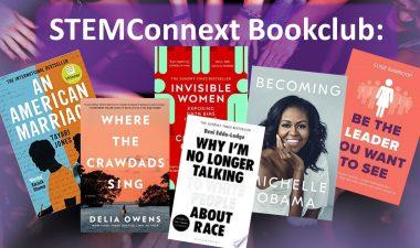 Stemconnext Book Club