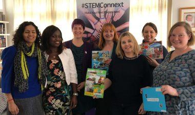 #STEMconnext event