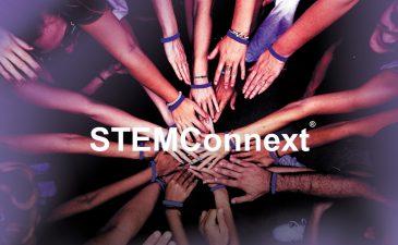 STEMConnext Logo registered centre